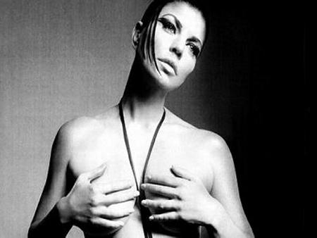 Fotos Fergie Se Desnudó Para La Revista Allure Cooperativacl