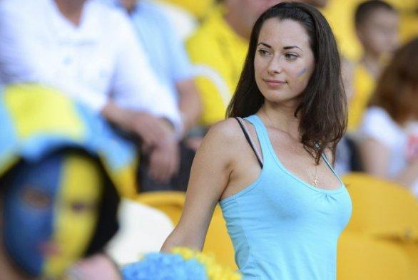 Clubes deportivos chicas ucranianas Ucrania