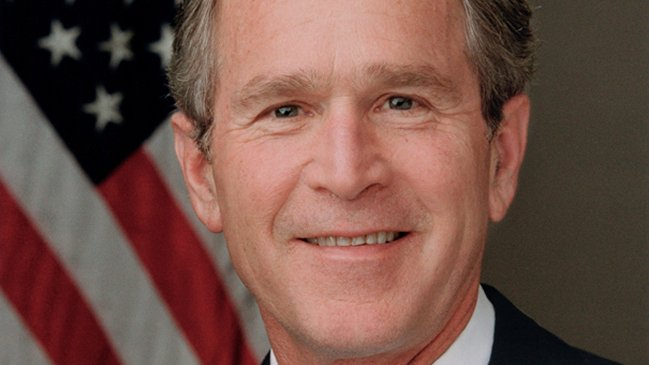 an analysis of the tax plan by george bush 43th president of the united states