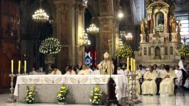 Censo 2012 en Chile: Aumentan evangélicos y disminuyen católicos
