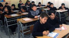 Un alza en los resultados de la prueba de Matemáticas mostraron los resultados del test.