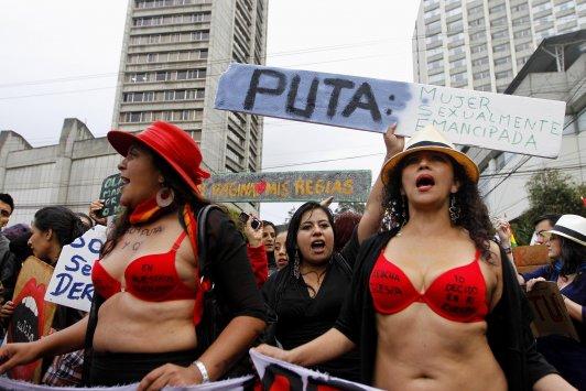 cooperativa prostitutas putas  años