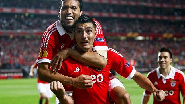 10 definiciones memorables de la Europa League