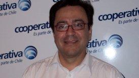 Fuentes alertó sobre los problemas que presenta la actual normativa sobre la regulación entre dinero y política.