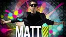 Acusación de estafa mantiene en incertidumbre shows de Matt Hunter en regiones