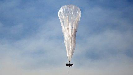 Los globos han viajado más de 30 millones de kilómetros alrededor del mundo