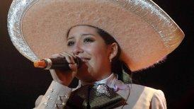 El mexicano celebra sus 40 años de carrera.