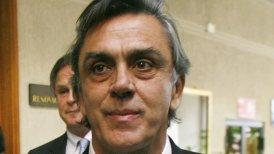 Longueira se impuso ante Andrés Allamand recién el pasado 30 de junio.