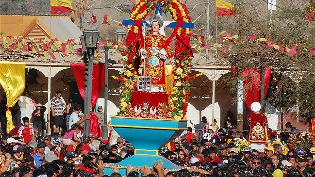 Image result for fiesta de san lorenzo