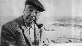 Neruda murió oficialmente de cáncer el 23 de septiembre de 1973. Por estos días se investiga la tesis de su envenenamiento.