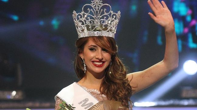 Camila Andrade Quedó Fuera De La Final De Miss Mundo Cooperativacl