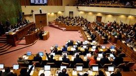 La Cámara rechazó la modificación del sistema electoral.