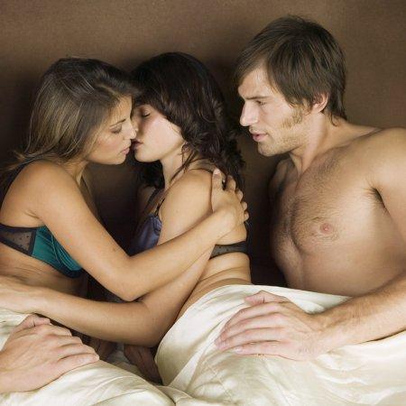 11 Curiosidades sobre el sexo lésbico