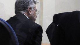 La jueza Paola Schisano Pérez indicó que el tiempo de prisión preventiva superó la pena por lo que se dio por cumplida.