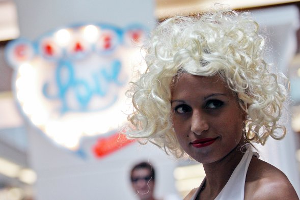 Matrimonio Simbolico Las Vegas : Fotos matrimonios simbólicos estilo las vegas se toman mall