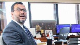 Hinzpeter renunció el pasado viernes a Renovación Nacional.