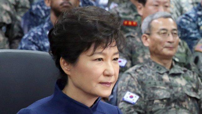 Corea fotos de morenas putas