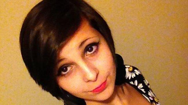 Anne Arundel adolescente suicida