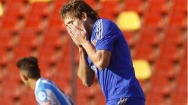 Magallanes derrotó a la U por 3-1