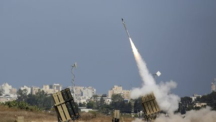 ¿Qué armas se están usando en el conflicto en Gaza?