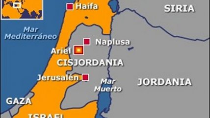 Por Que Hay Dos Territorios Palestinos Cooperativa Cl