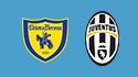 Chievo Verona vs. Juventus