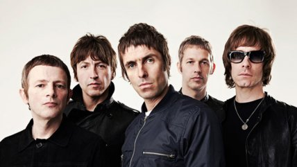 Liam Gallagher anunció el fin de Beady Eye