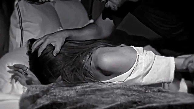 Lana del Rey dejó que la violen sexualmente