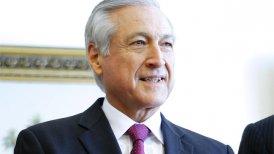 """Apelo a la sensatez, a la prudencia"", dijo Muñoz."