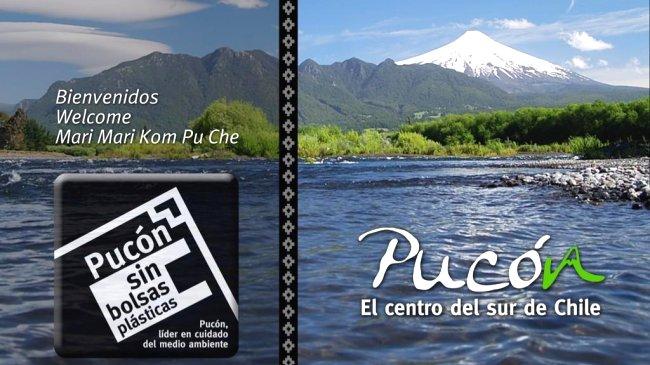 376d9060d Municipalidad de Pucón prohíbe las bolsas plásticas - Cooperativa.cl