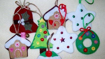 C mo decorar la casa para navidad for Accesorios para decorar en navidad