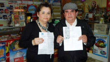 Hombre de Puerto Aysén ganó premio del Kino pero ni su esposa le ... - Cooperativa.cl