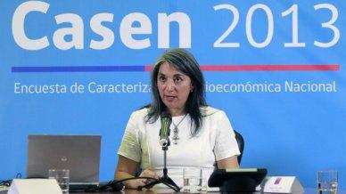 Ministra Villegas: Crítica por retraso de la Casen es un poquito ... - Cooperativa.cl