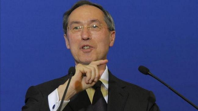 Francia ex ministro del interior de sarkozy fue arrestado for Ex ministro del interior