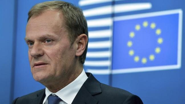 Presidente del consejo europeo afirm que t nez puede ser for Presidente del consejo europeo
