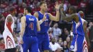 La victoria a domicilio de Los Angeles Clippers sobre Houston Rockets