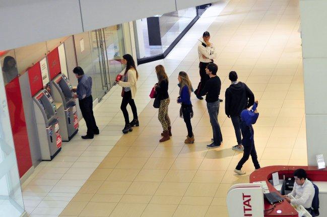 Superintendencia autoriz a bancos abrir el fin de semana for Oficinas bancarias abiertas por la tarde