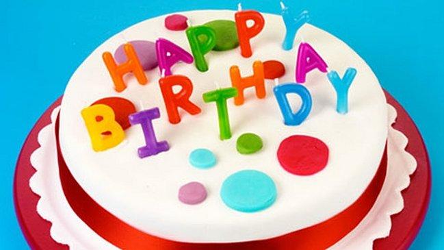 """Demandantes buscan probar que no hay derechos de autor sobre """"Happy Birthday"""""""