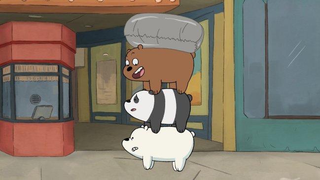 Pardo Panda Y Polar Los Tecnológicos Osos Que Llegan A