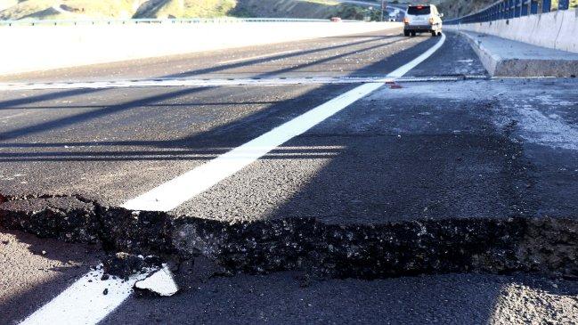 Resultado de imagem para terremoto coquimbo