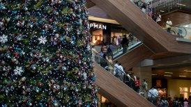 Un 63 por ciento de los empresarios del sector estima que las ventas navideñas se mantendrán iguales que el 2014.