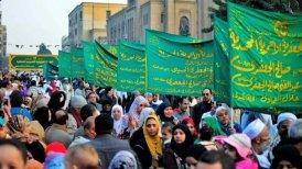 La fiesta islámica, llamada Aid al Mawlid, es el día 12 del mes musulmán de Rabi al Awal.