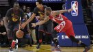 Las victorias de los Warriors y los Wizards en la NBA