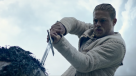 "Warner Bros. liberó el tráiler de ""King Arthur: Legend of the Sword"""