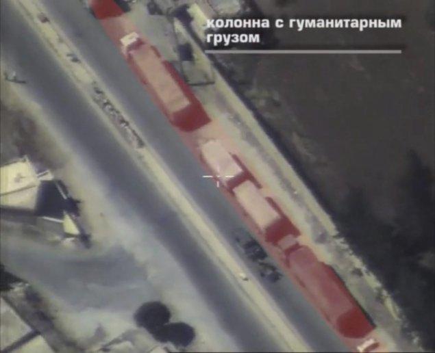 Rusia da propuestas a EE.UU. por caso en Siria