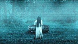 """""""El Aro 3"""" nos trae una nueva víctima del video del fantasma de Samara, con la clásica advertencia telefónica que indica que le quedan 7 días de vida."""