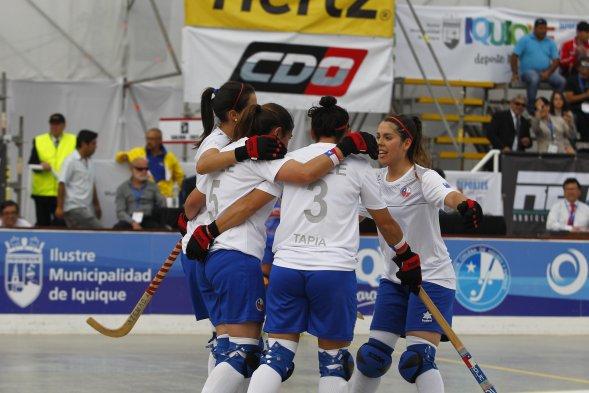 Est abierta la inscripcin para hockey femenino La