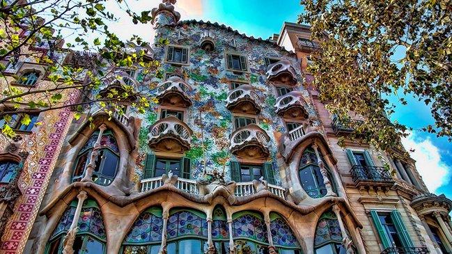 Seminario revive la obra del destacado arquitecto catal n - Arquitectos en espana ...