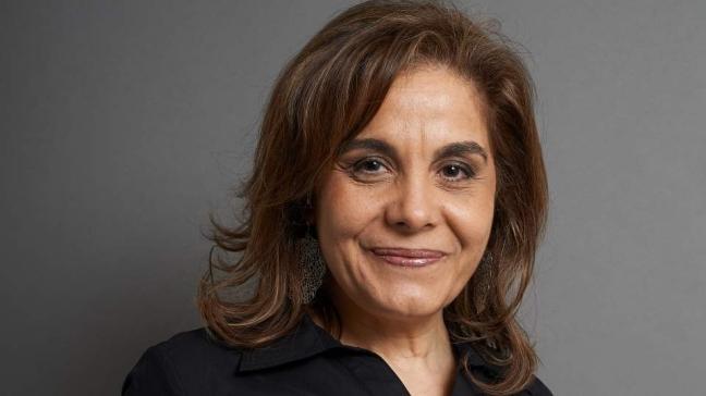 Cecilia Rovaretti es nominada a Mejor Locutora en los Copihue de Oro -  Cooperativa.cl