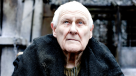 "A los 93 años muere actor de ""Game of Thrones"""